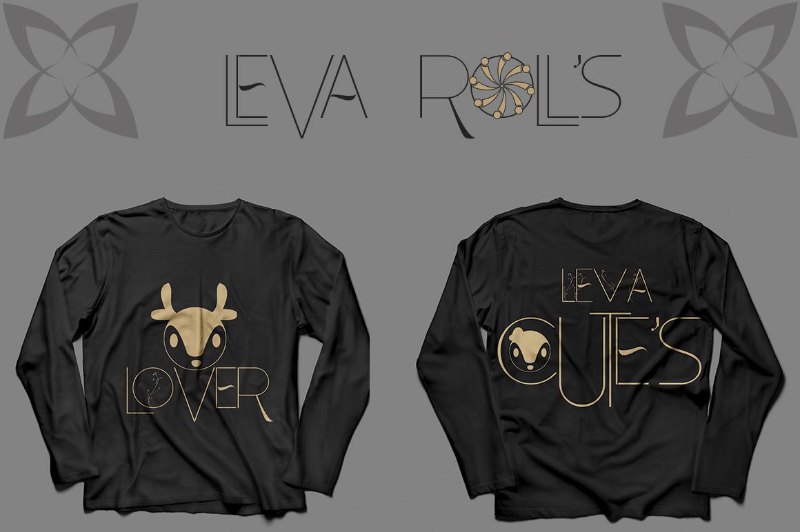 Leva Rolls example image 5