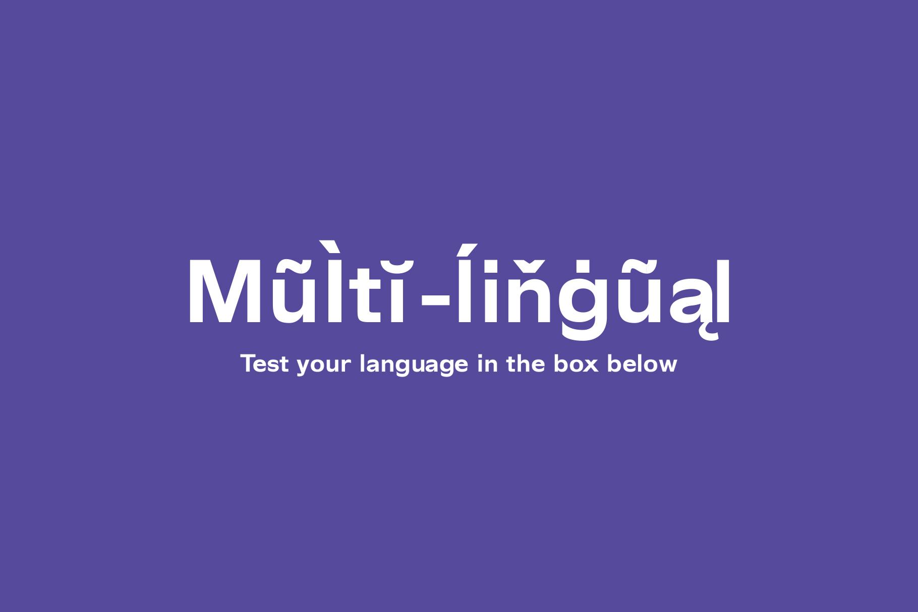 Ripple- Classic Sans Serif example image 6