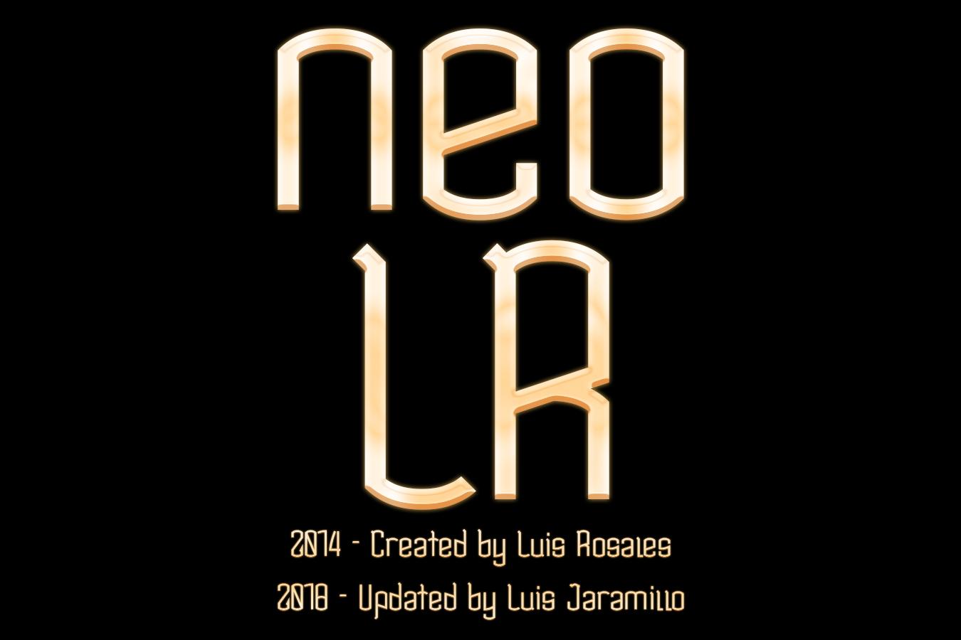 NEO LR example image 1