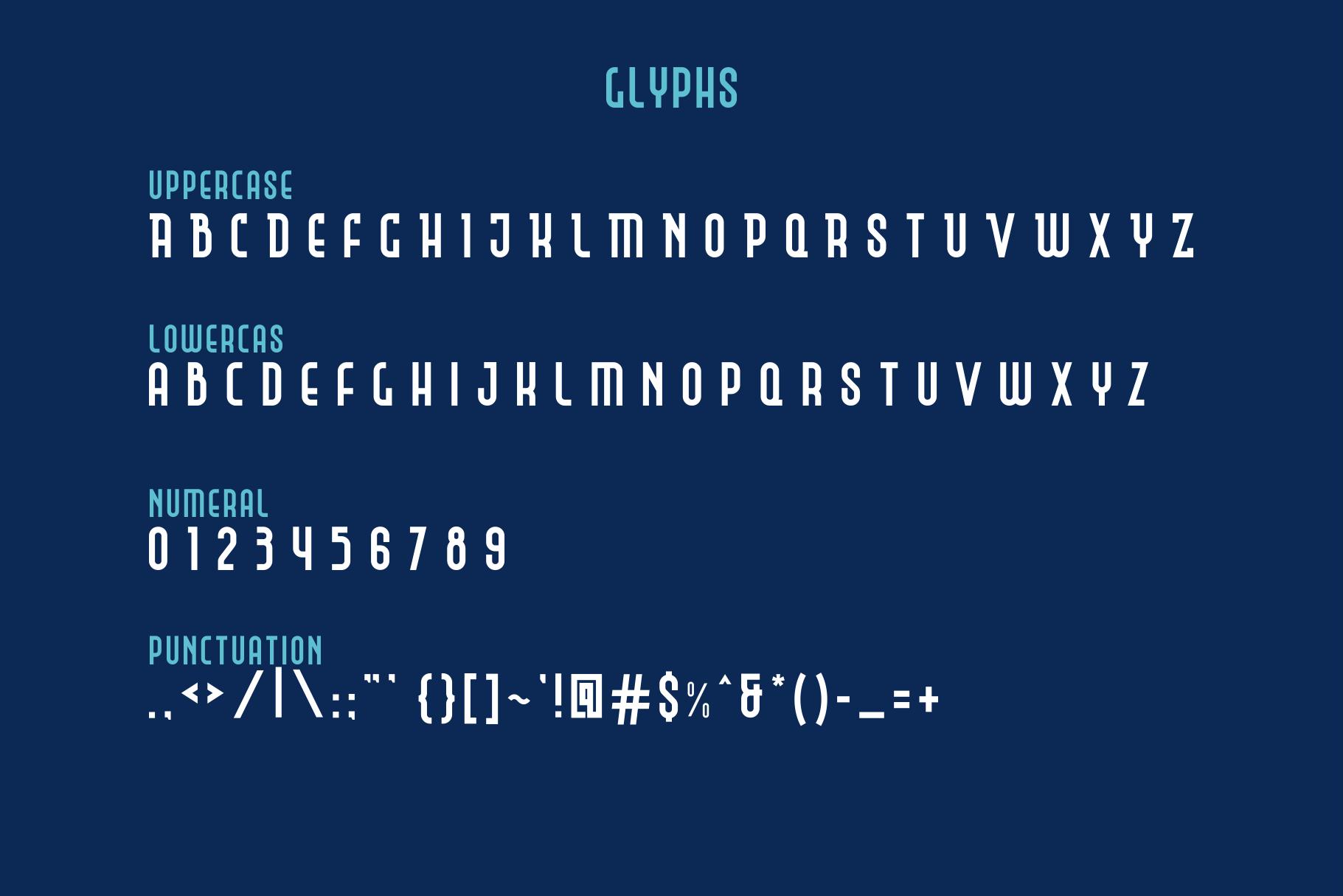 Epicologic Fonts 4 Style example image 3