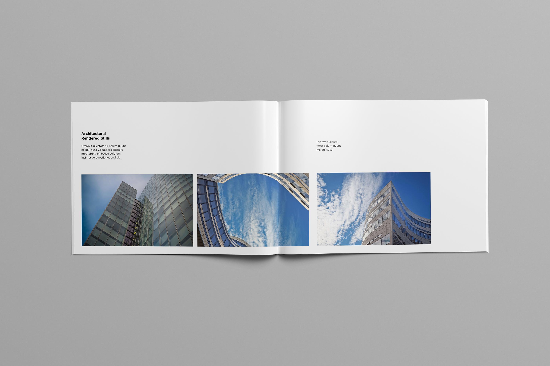 Architecture Portfolio example image 8