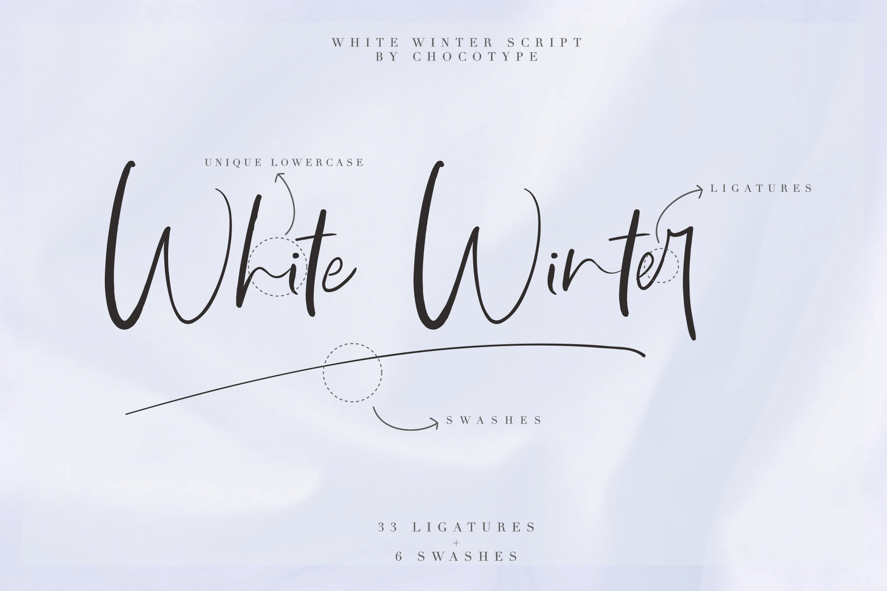 White Winter example image 4