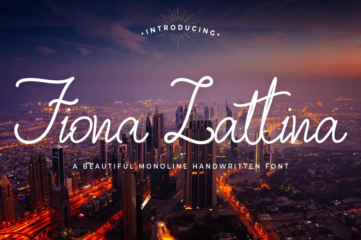 Fiona Lattina example image 1