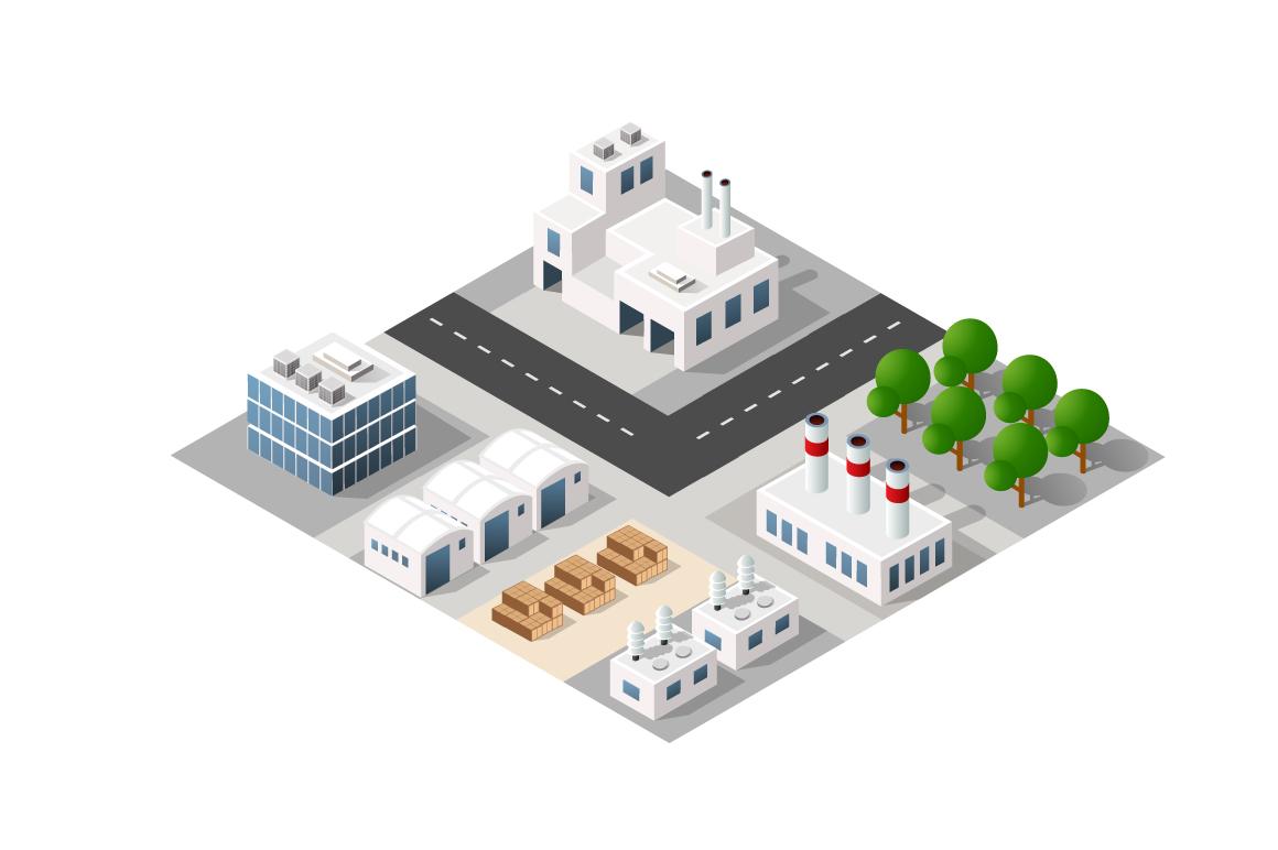 City module creator example image 6