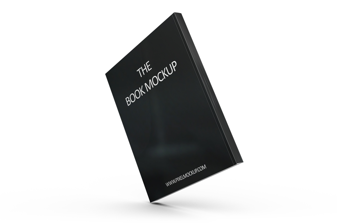 Student Book Mockup example image 4
