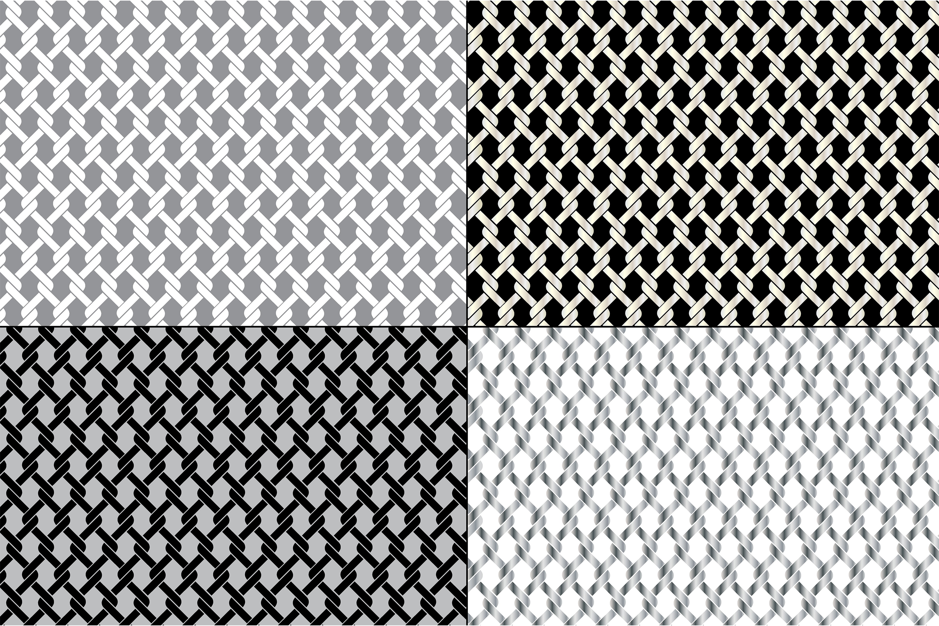 Chainlink Patterns example image 3