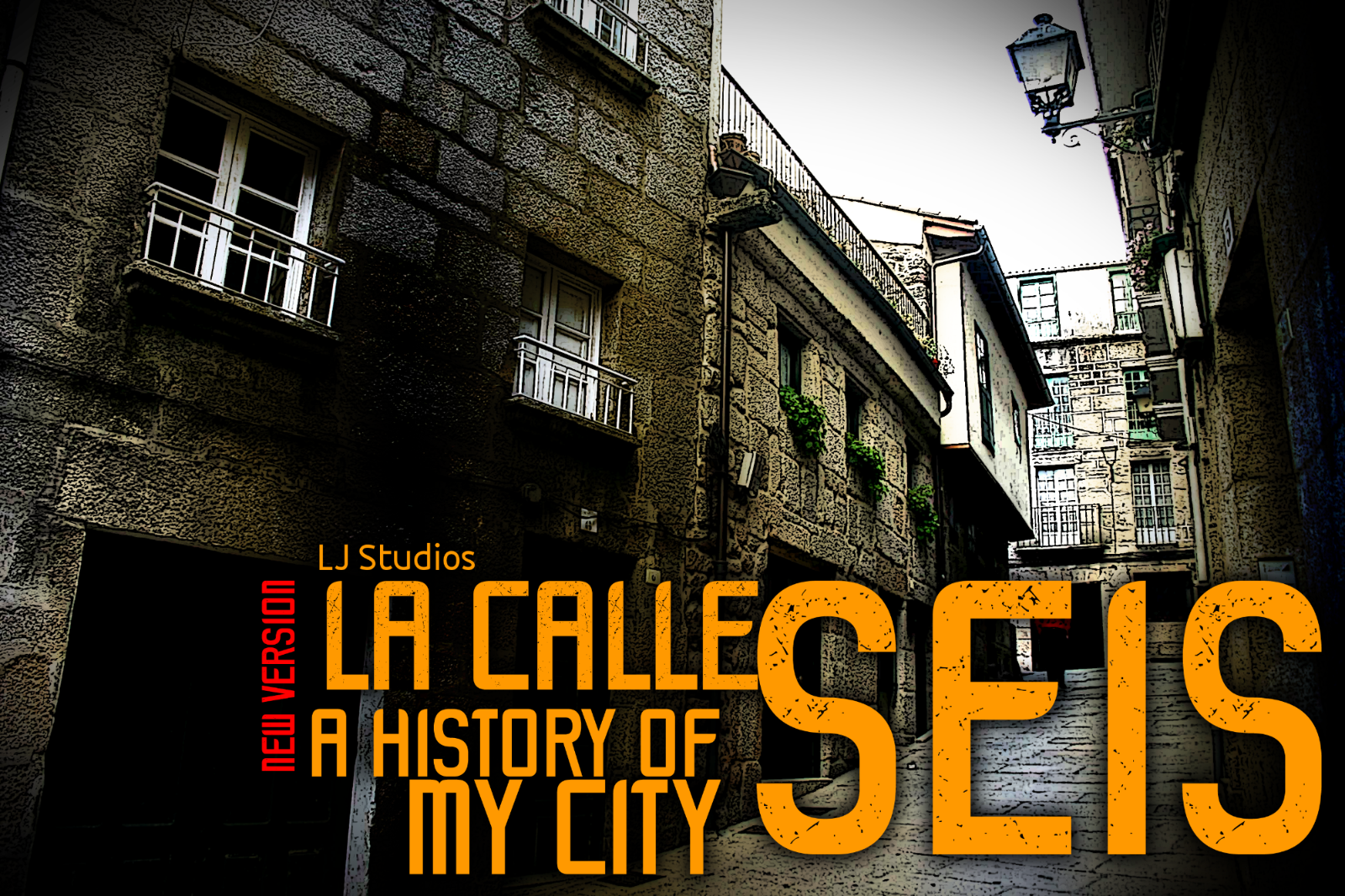 La calle Seis example image 1