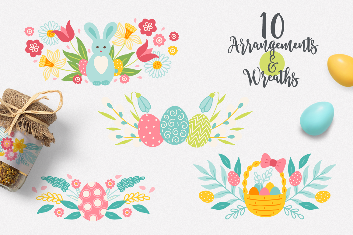Easter Kit example image 4