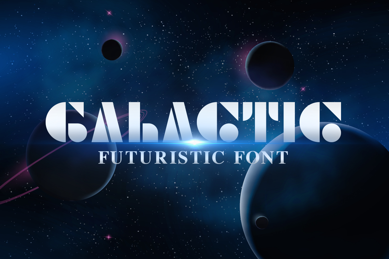 Galactic example image 1