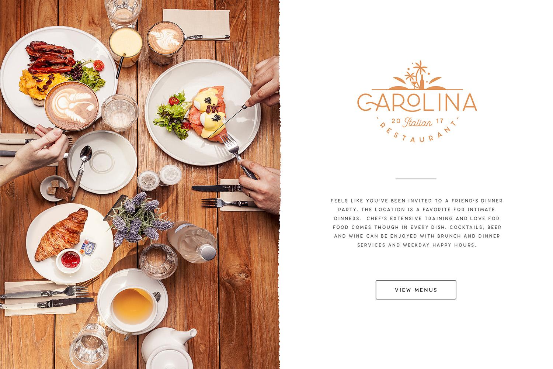 Carose Sans- 6 Elegant Typeface example image 6