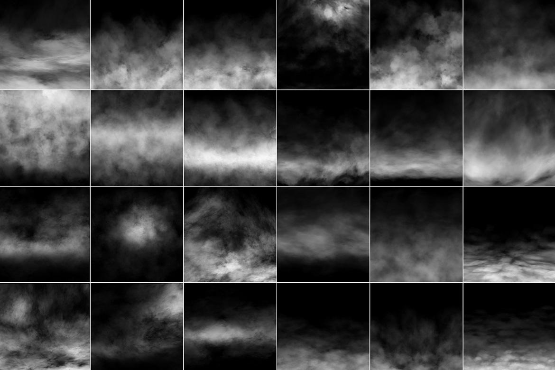 100 Fog Overlays Vol. 2 example image 3