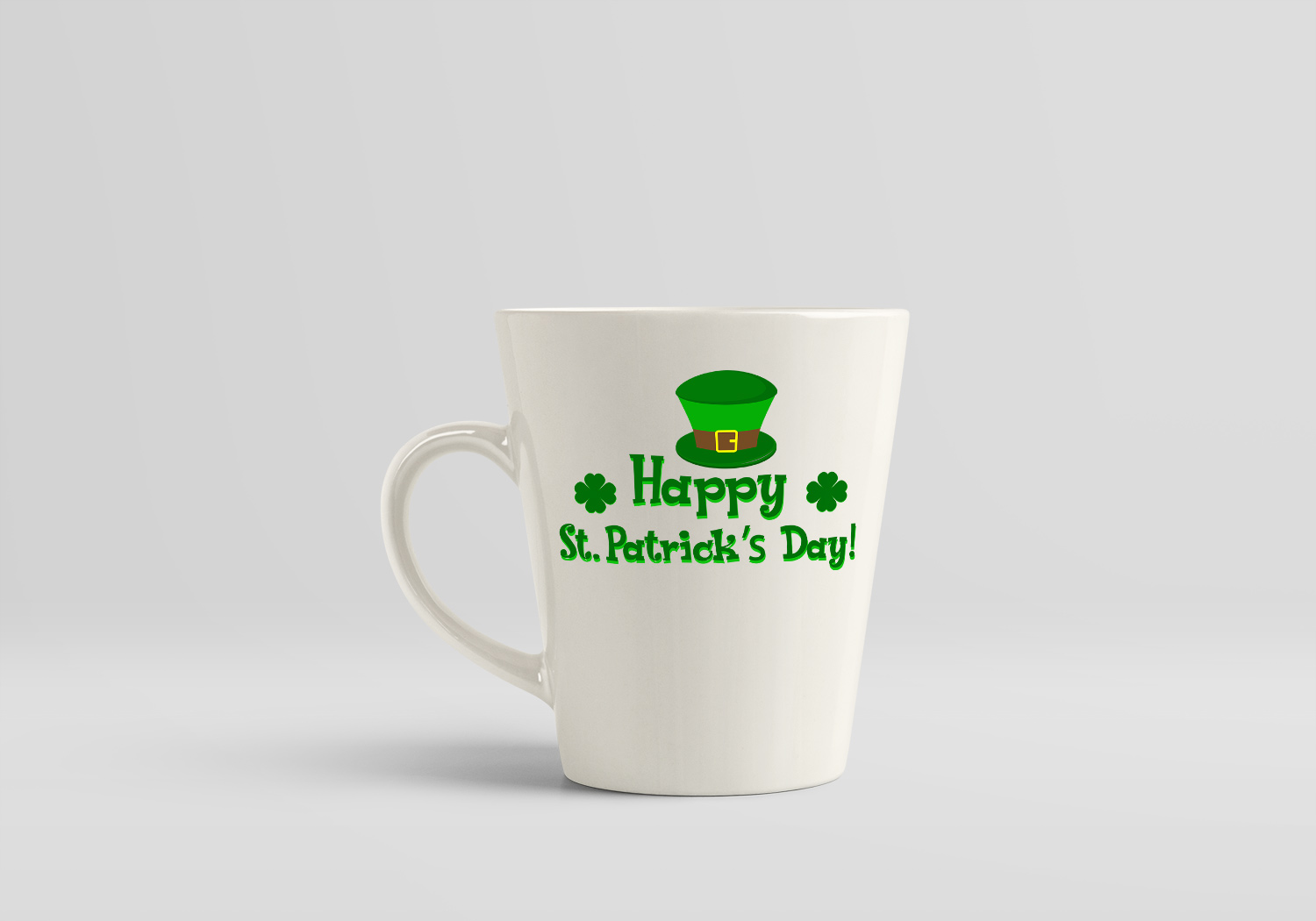 Happy St.Patrick's Day Svg,Lucky Bundle example image 3
