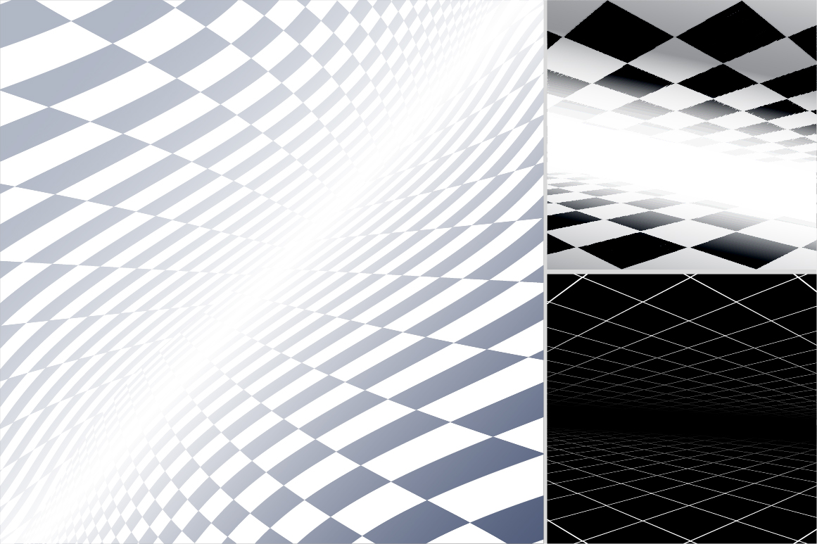 Abstract Backgrounds set. example image 3