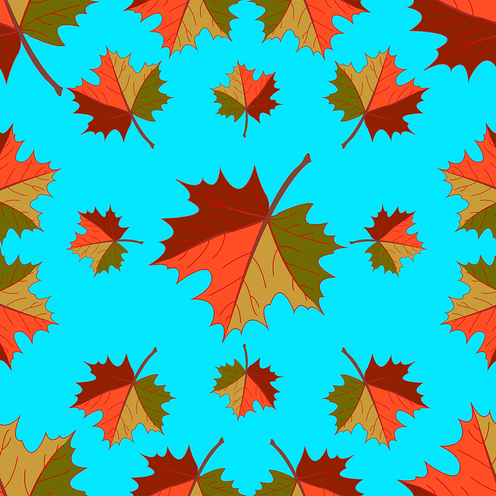Patterns. Planet as in the palm of your hand. 4 seasons. example image 2