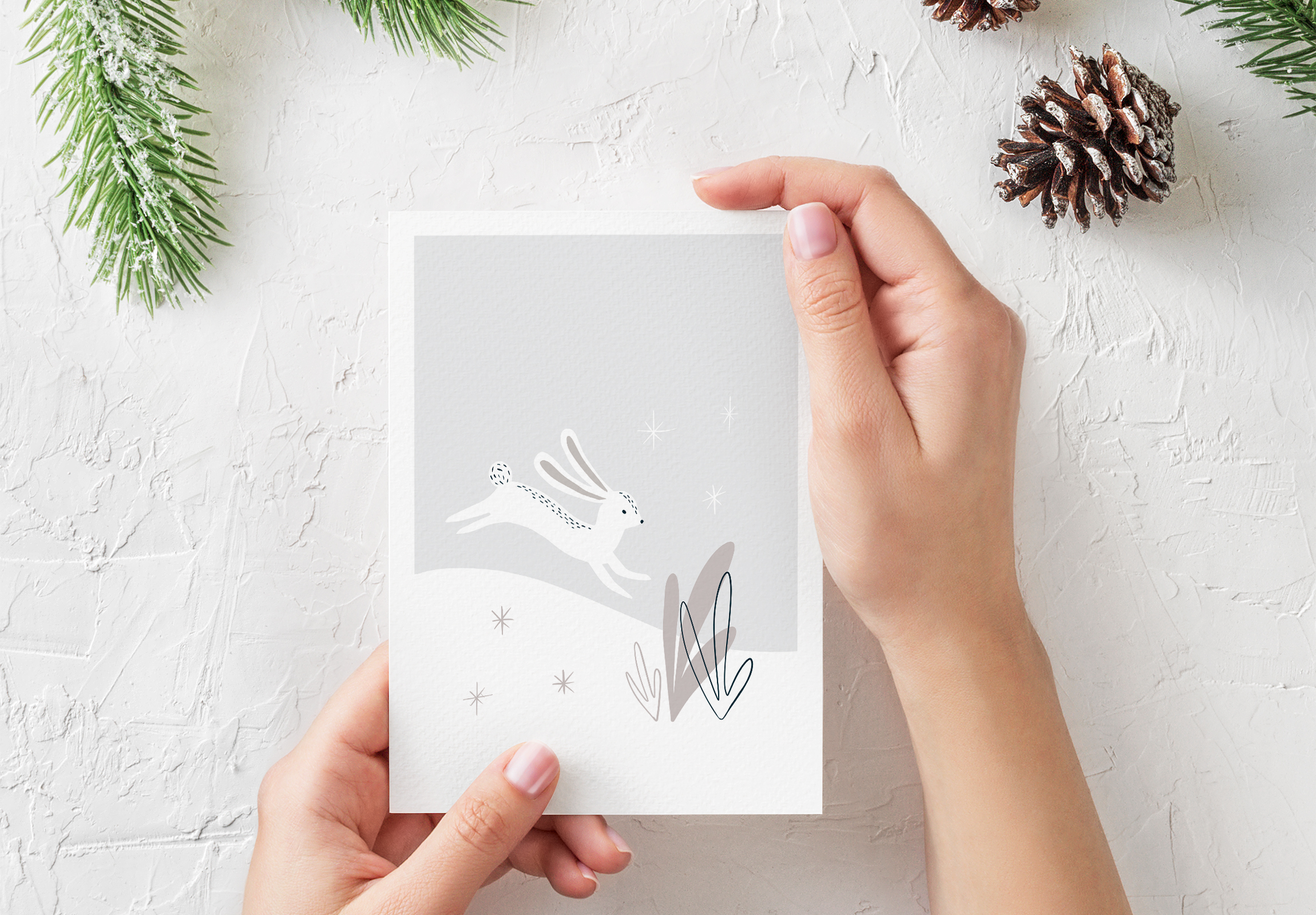 Winter Wonderland - Christmas Pack example image 3