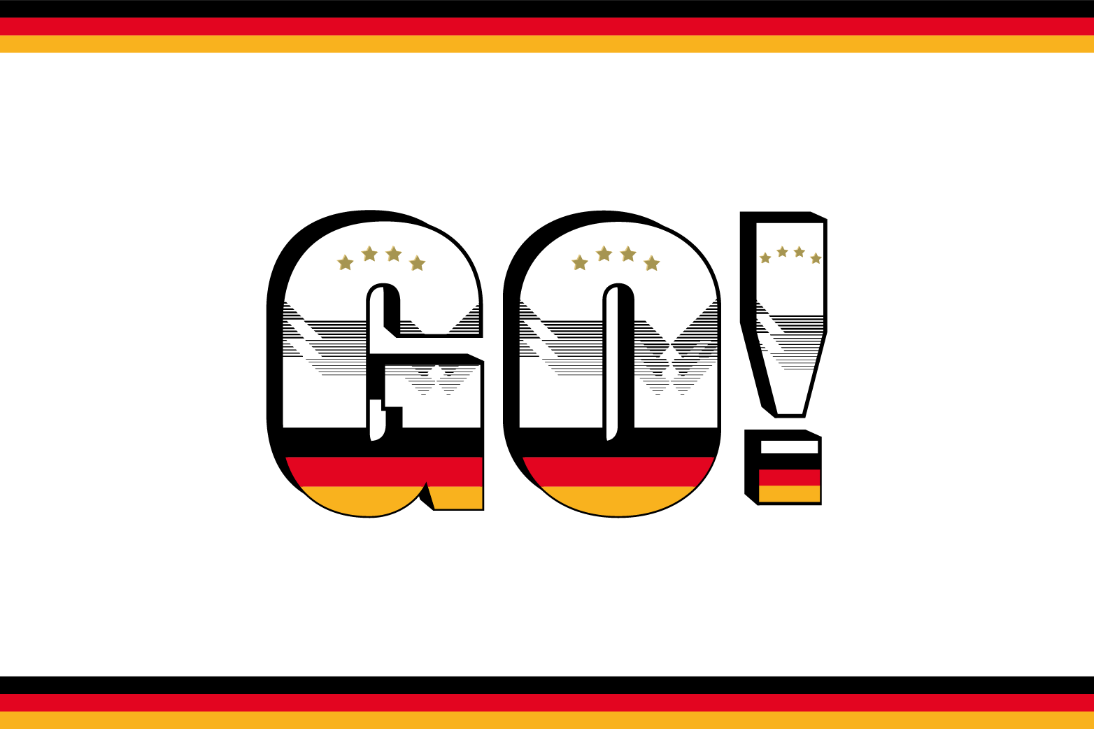 Germany Font example image 3