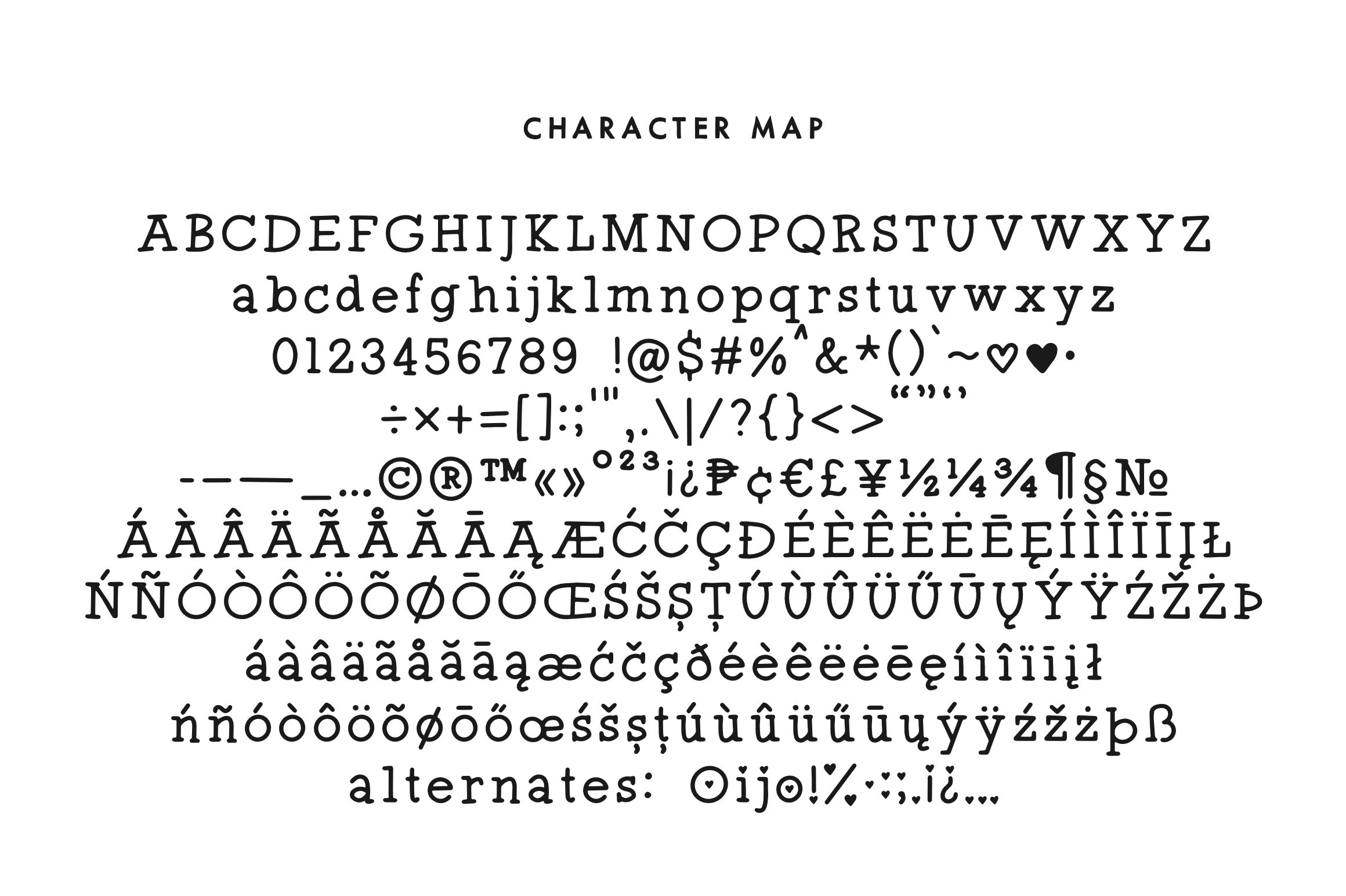 Adorkable - A Simply Adorkable Handwritten Font example image 2