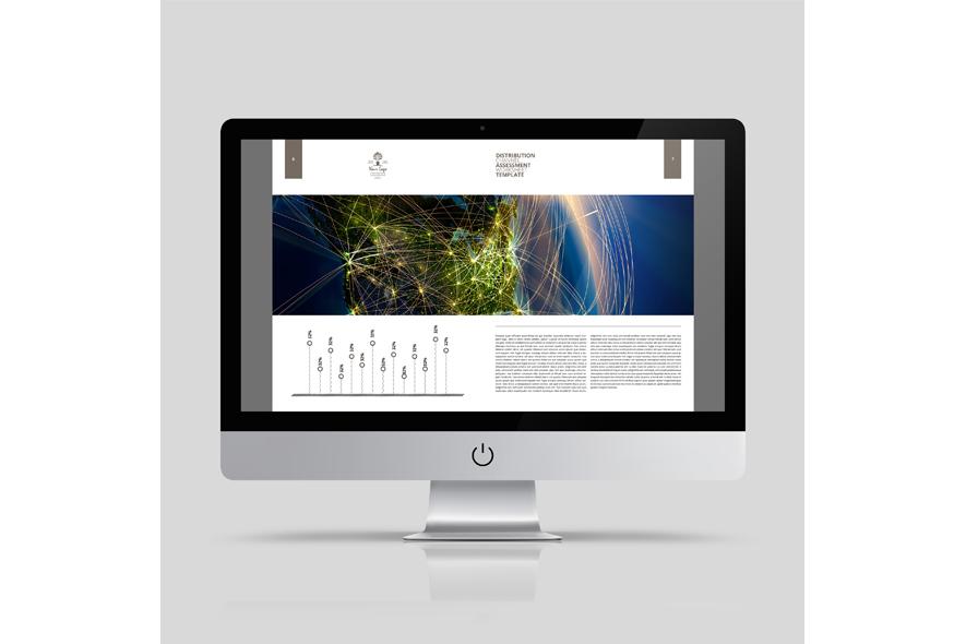 Distribution Channel Assessment Digital US Letter example image 2