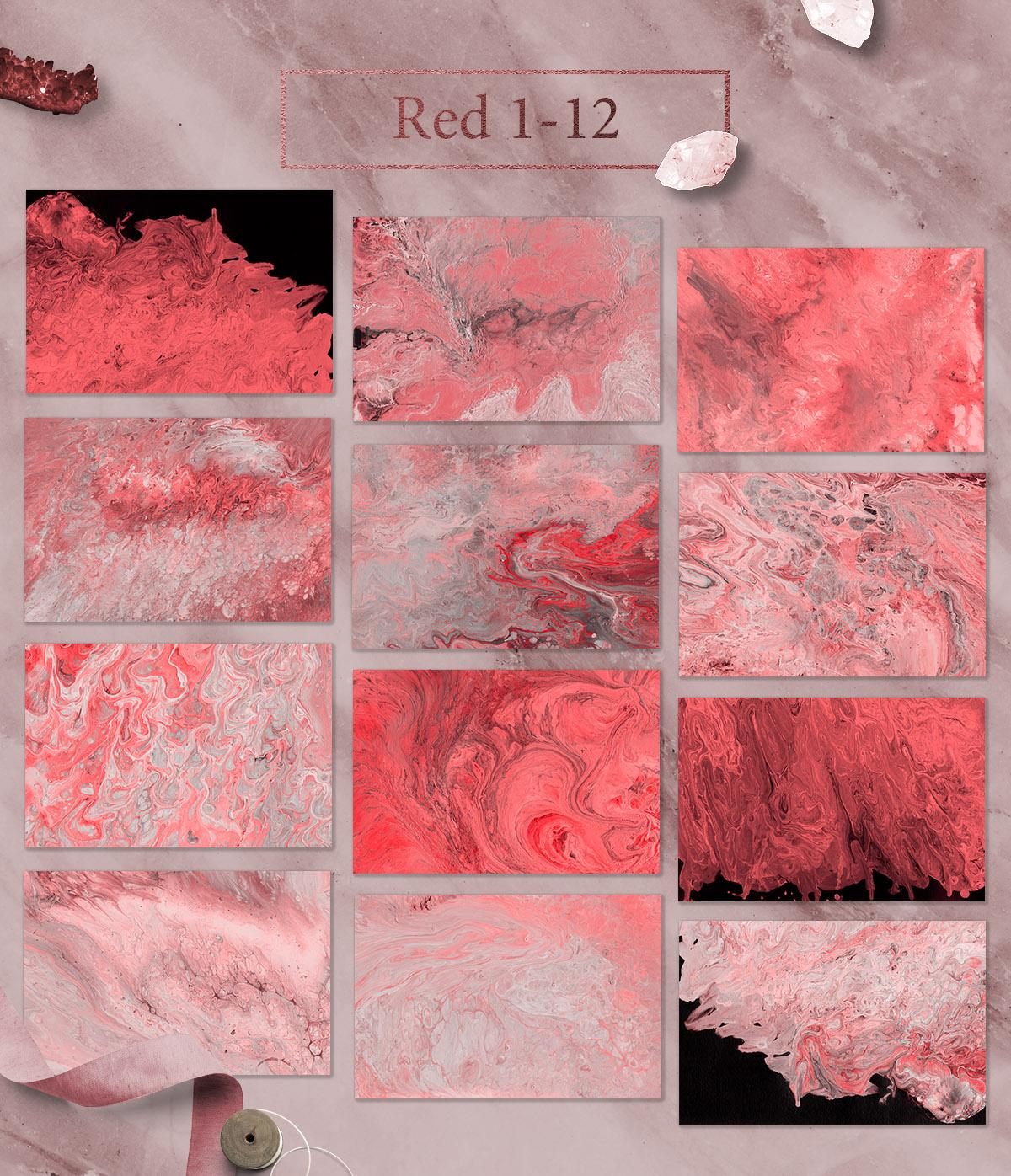 108 Flow Liquid Textures example image 11