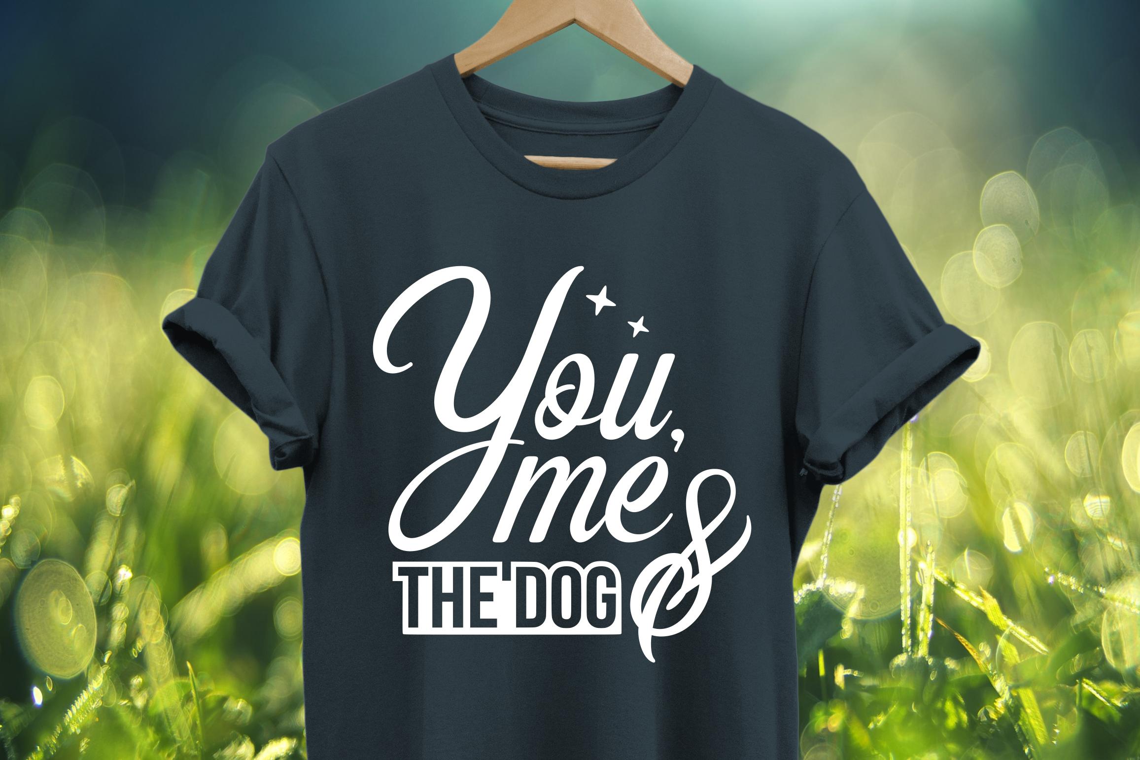 HUGE Dog Quotes SVG Bundle example image 26