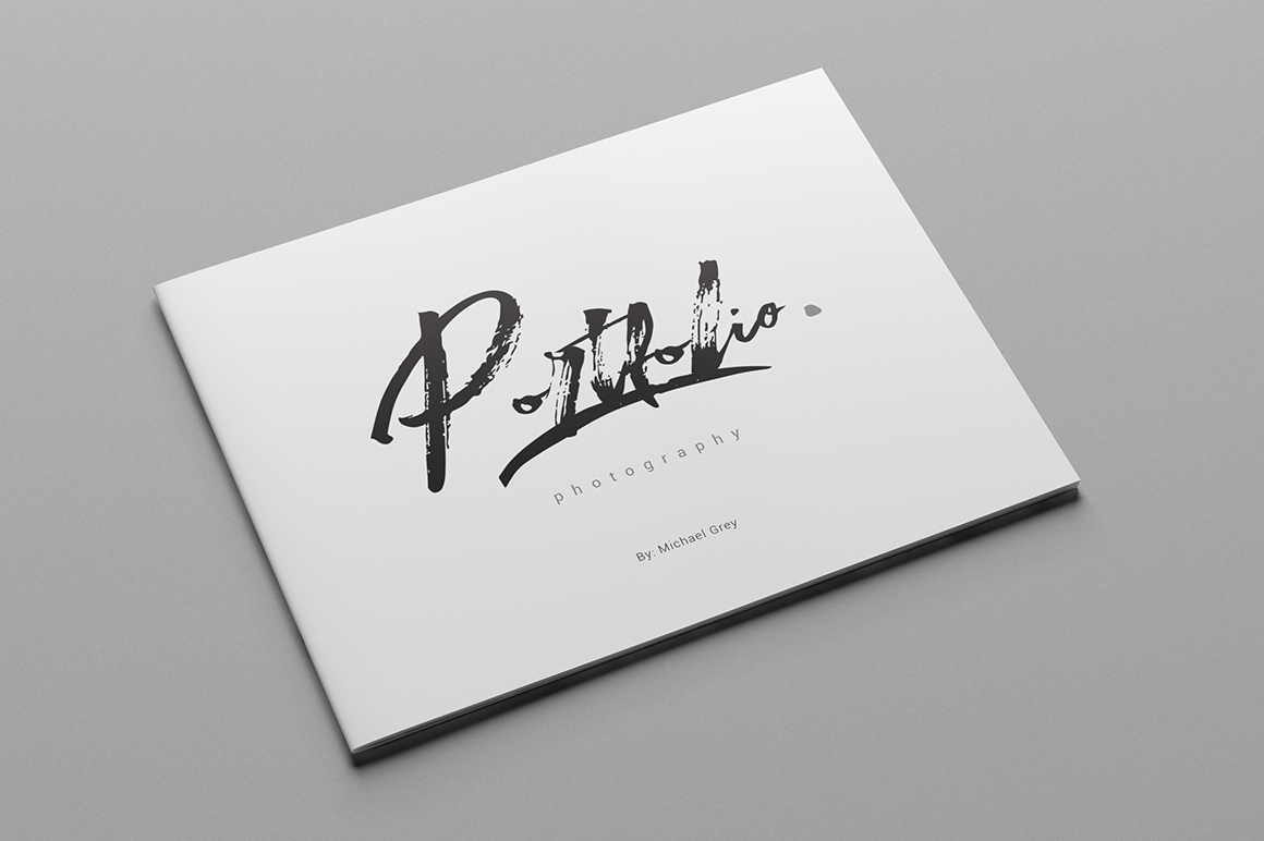 Beastmachine Typeface example image 4