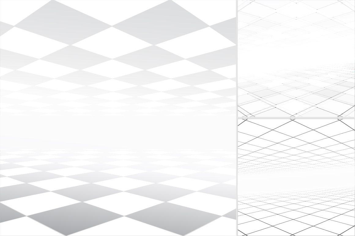 White abstract space. example image 5