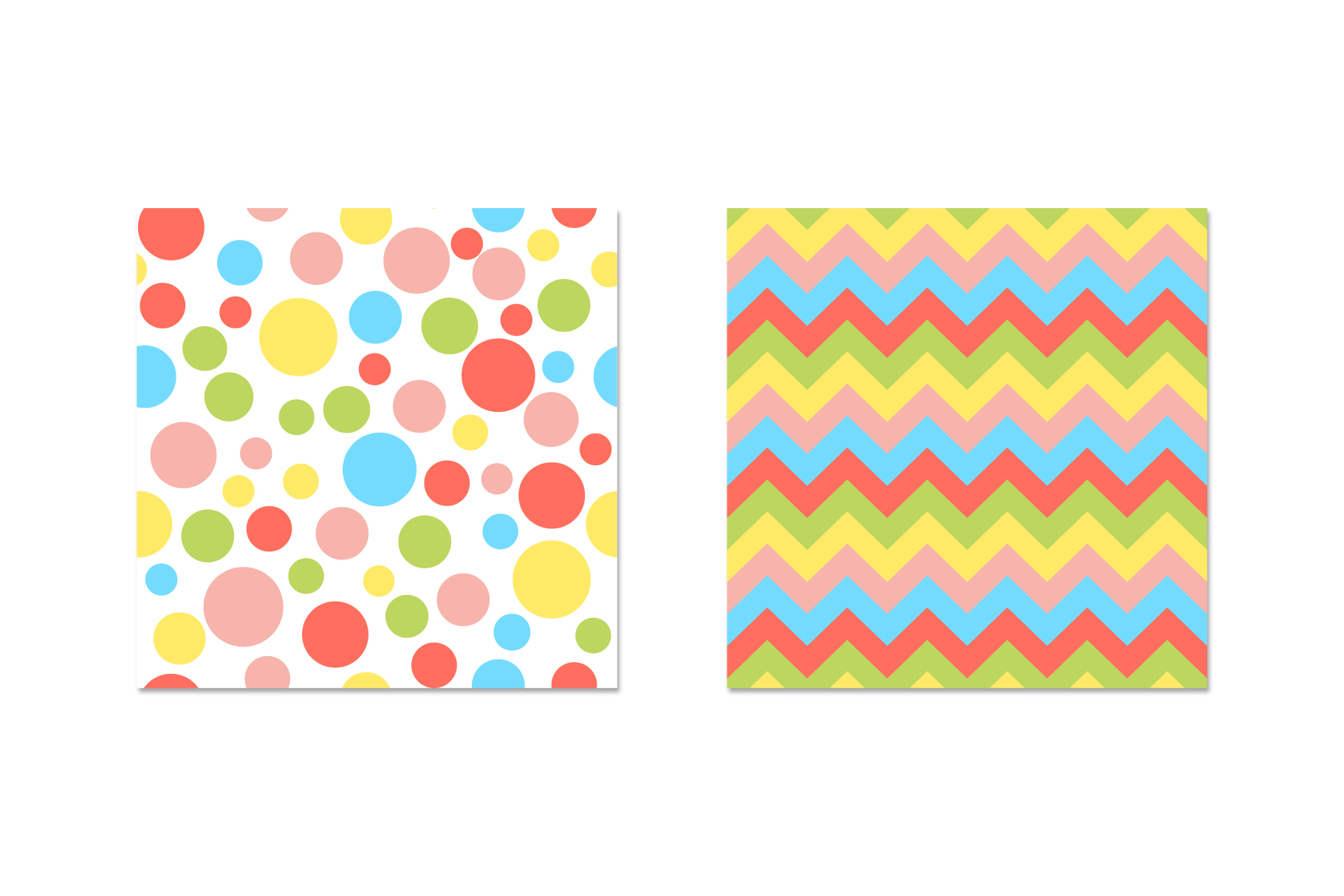 Spring collection example image 7
