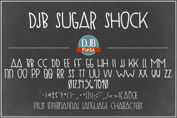 Sugar Shock example image 2