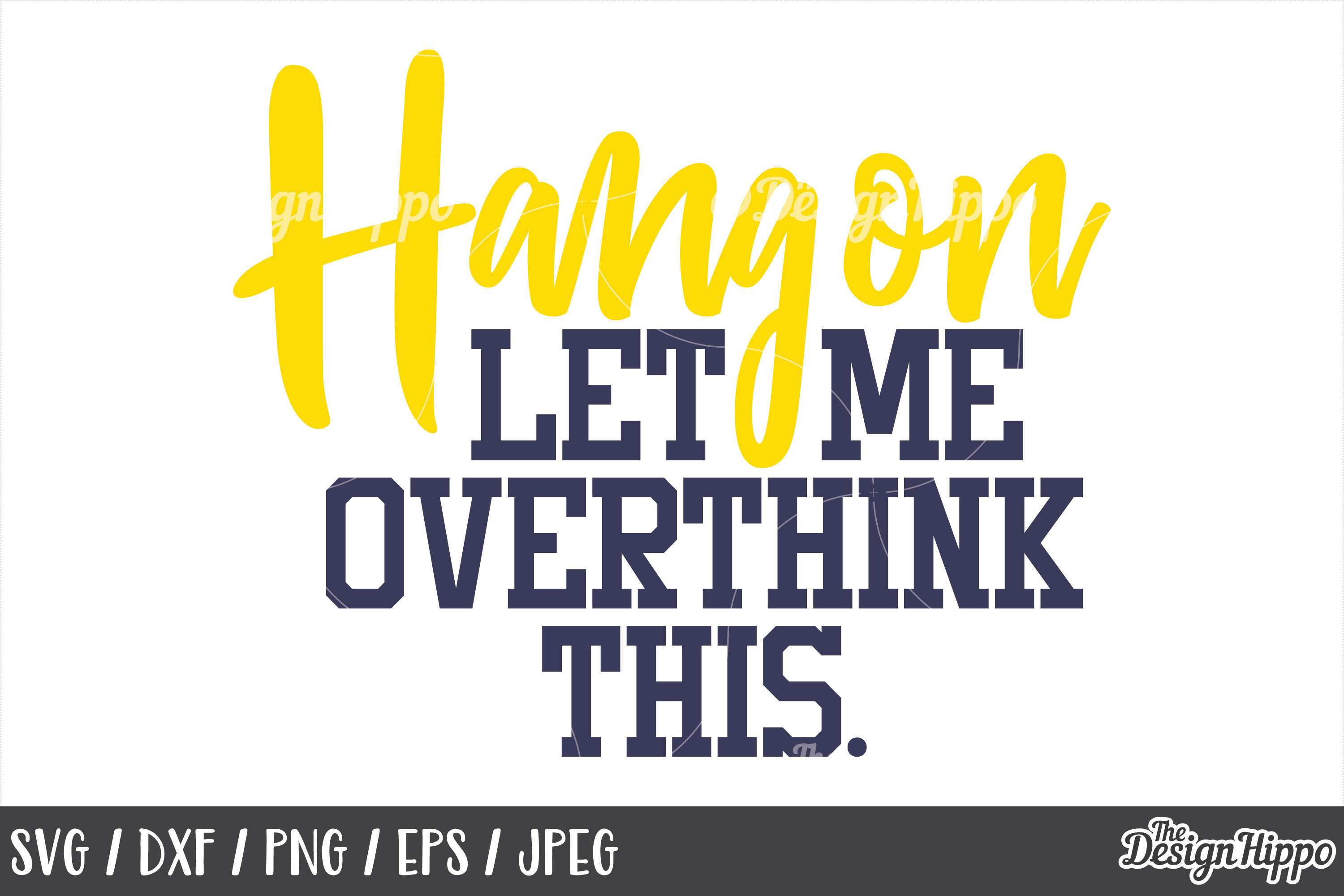 Funny Quotes SVG Bundle, Funny T-Shirt Quotes, SVG, PNG, DXF example image 2