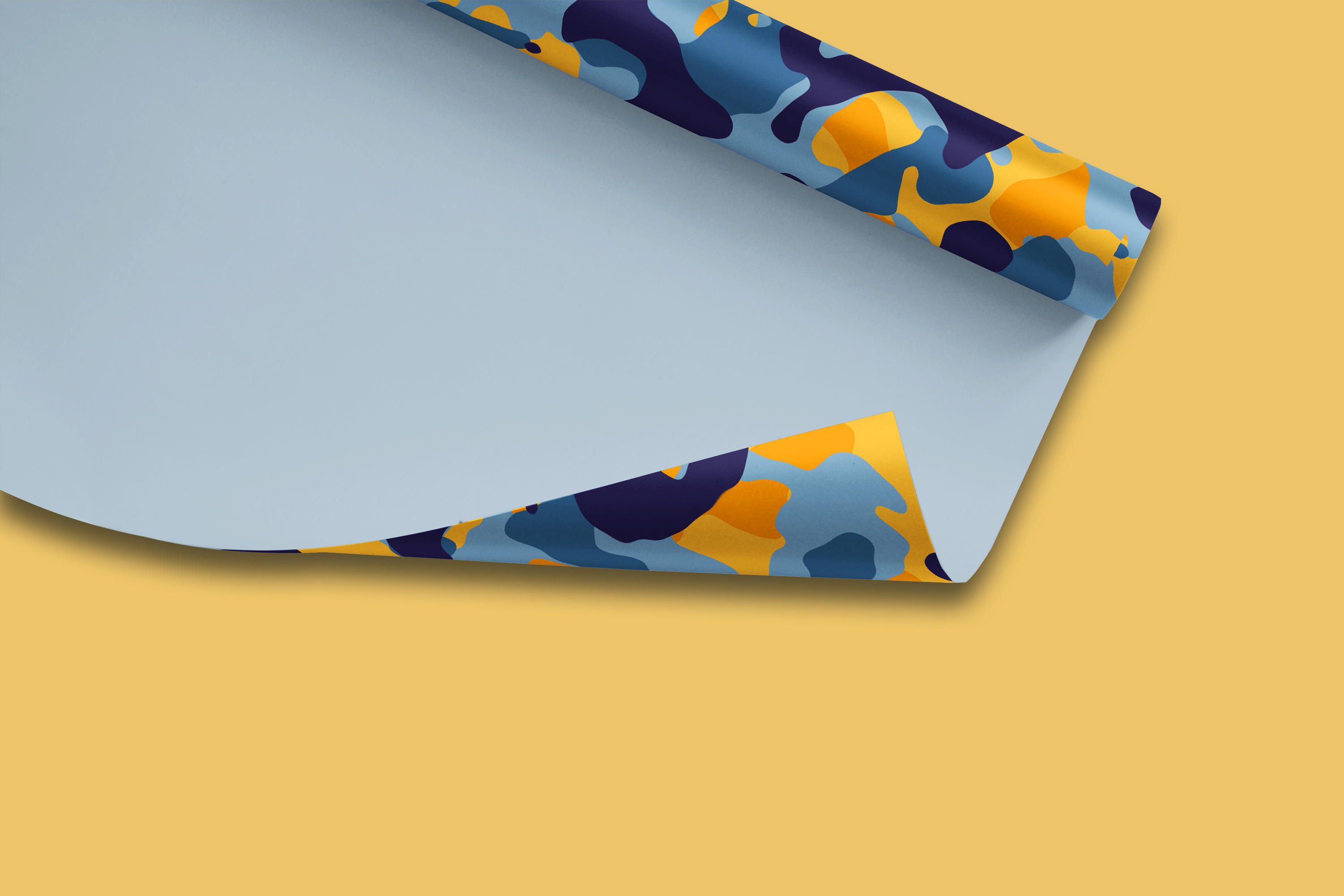 40 Alternative Camouflage Paper Designs example image 14