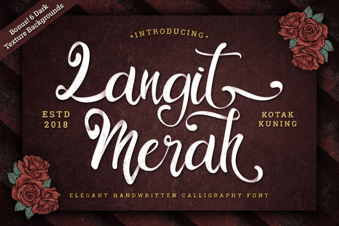 Langit Merah example image 1