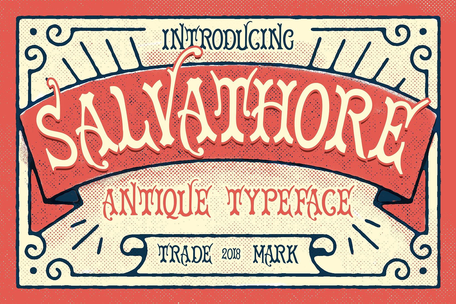 Salvathore example image 1