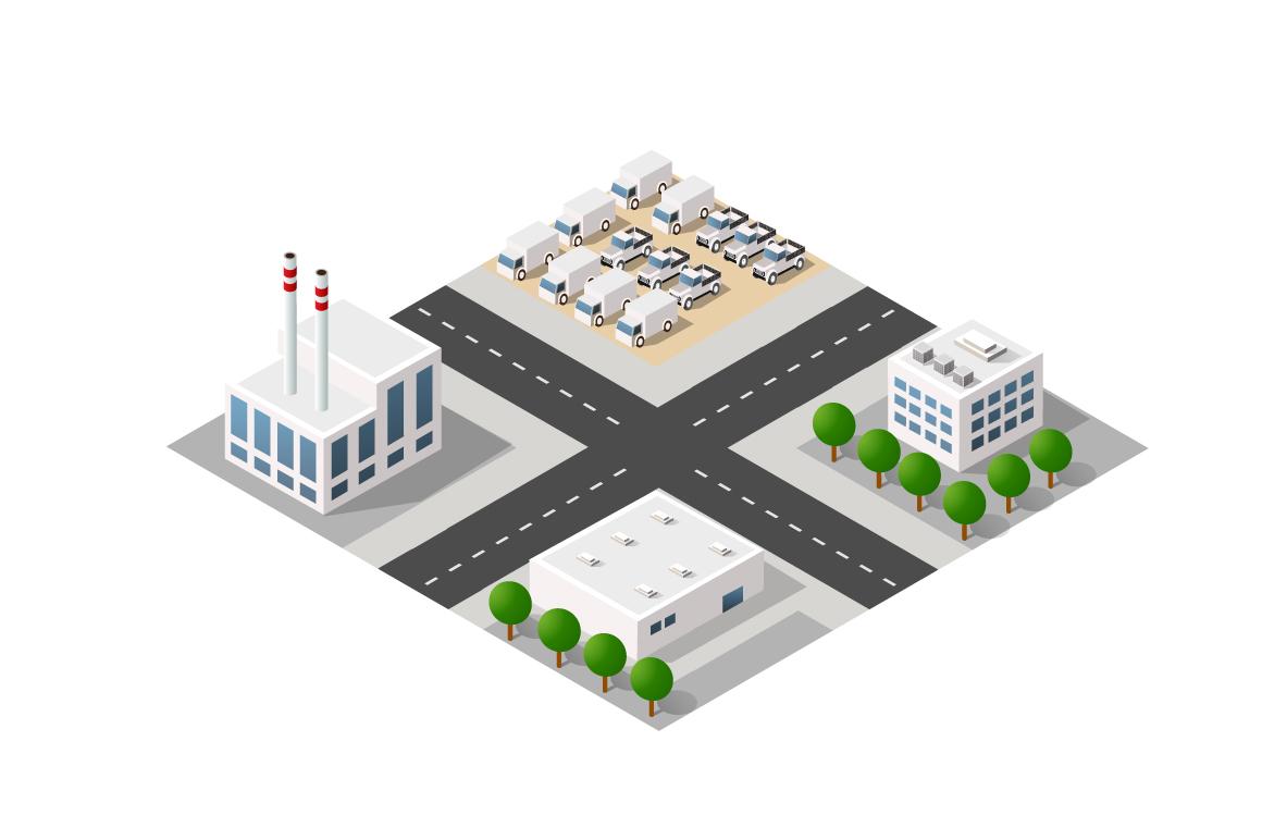 City module creator example image 5