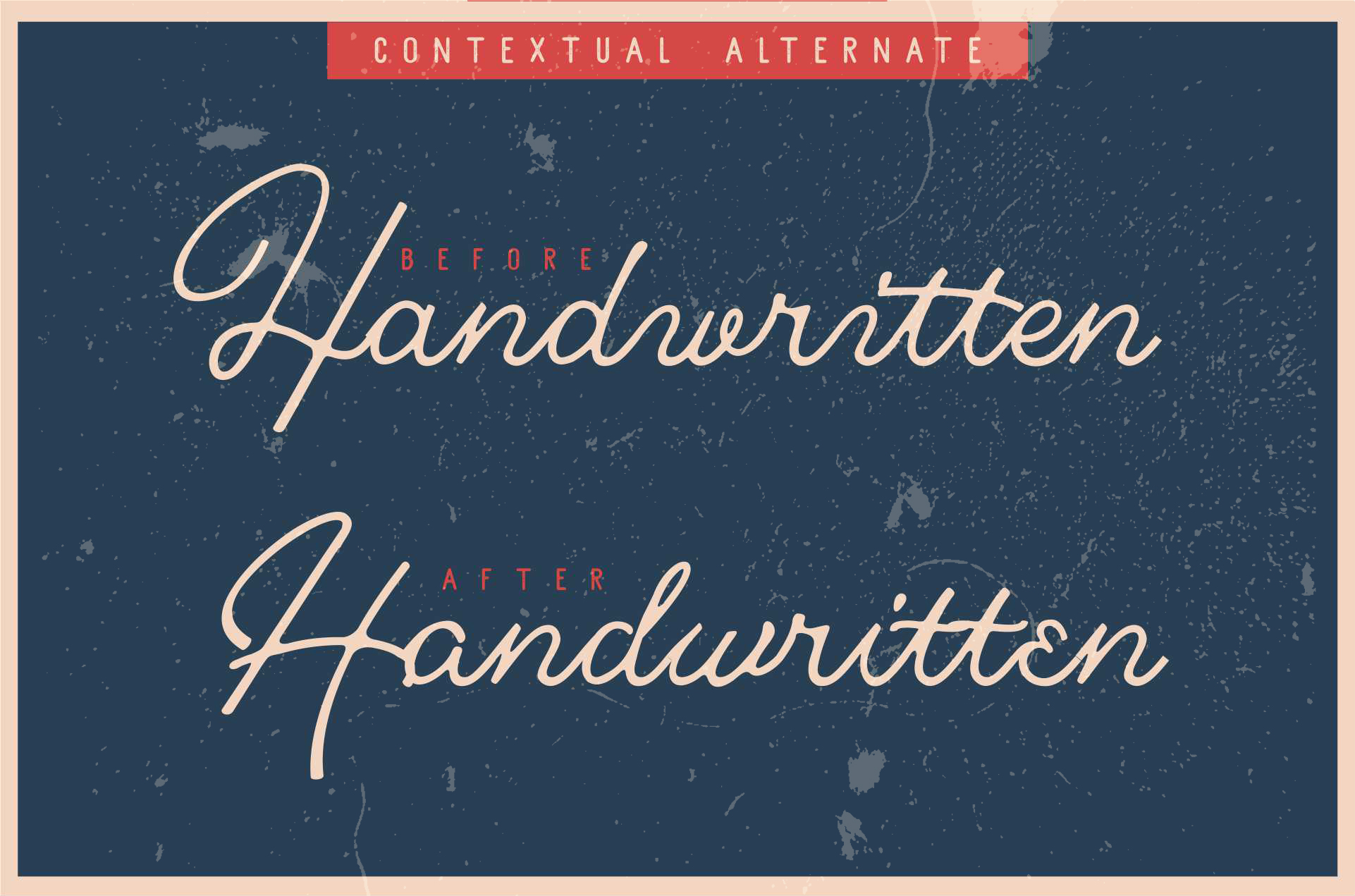 Whestley Handlettering example image 3
