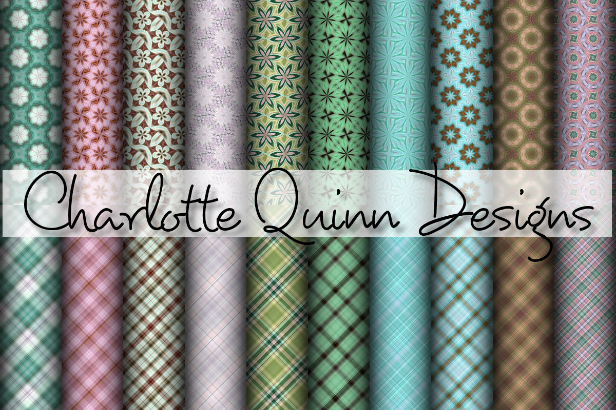 10,500 Patterns - 525 Kit Bundle example image 23