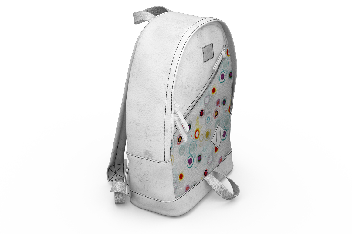 BackPack Mockup example image 11