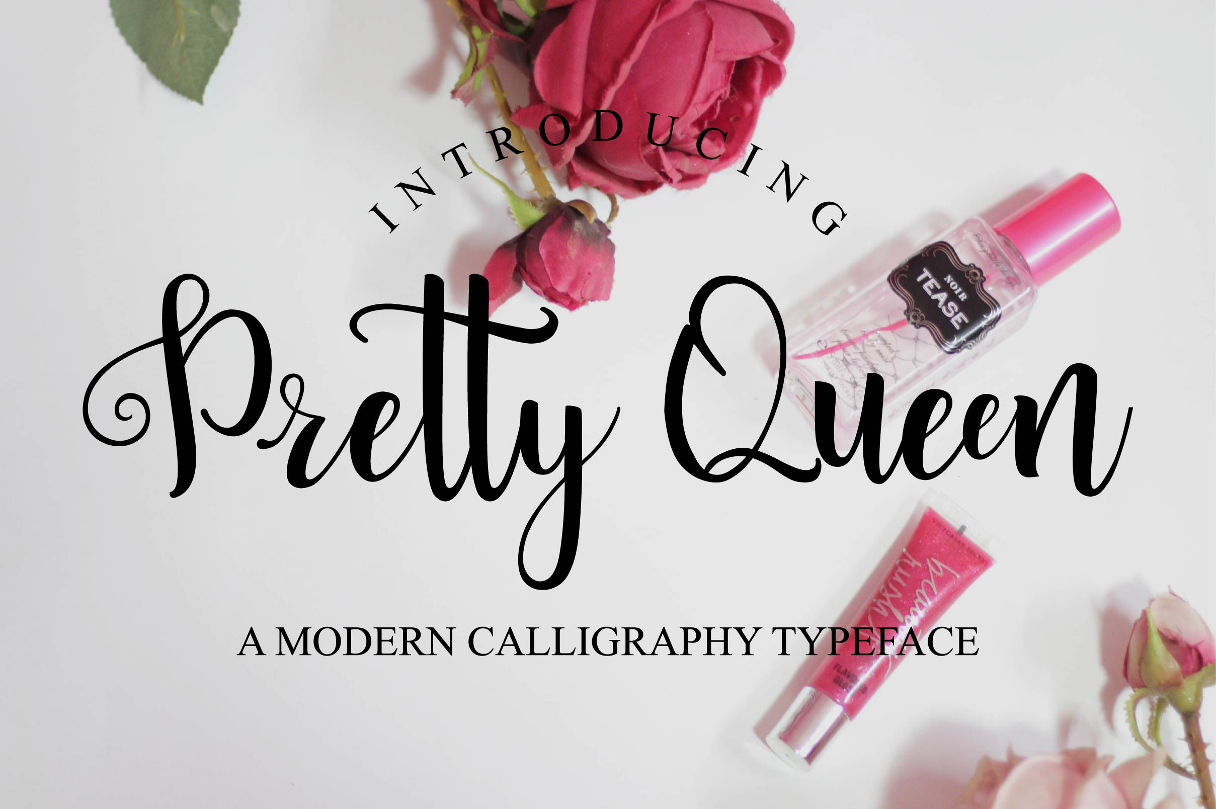 Pretty Queen example image 1
