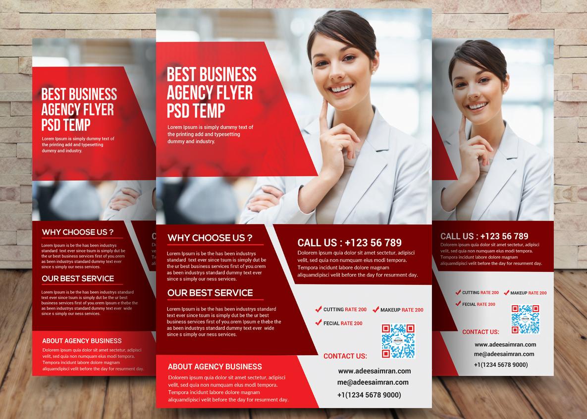 Corporate Business Bundle 24 example image 24