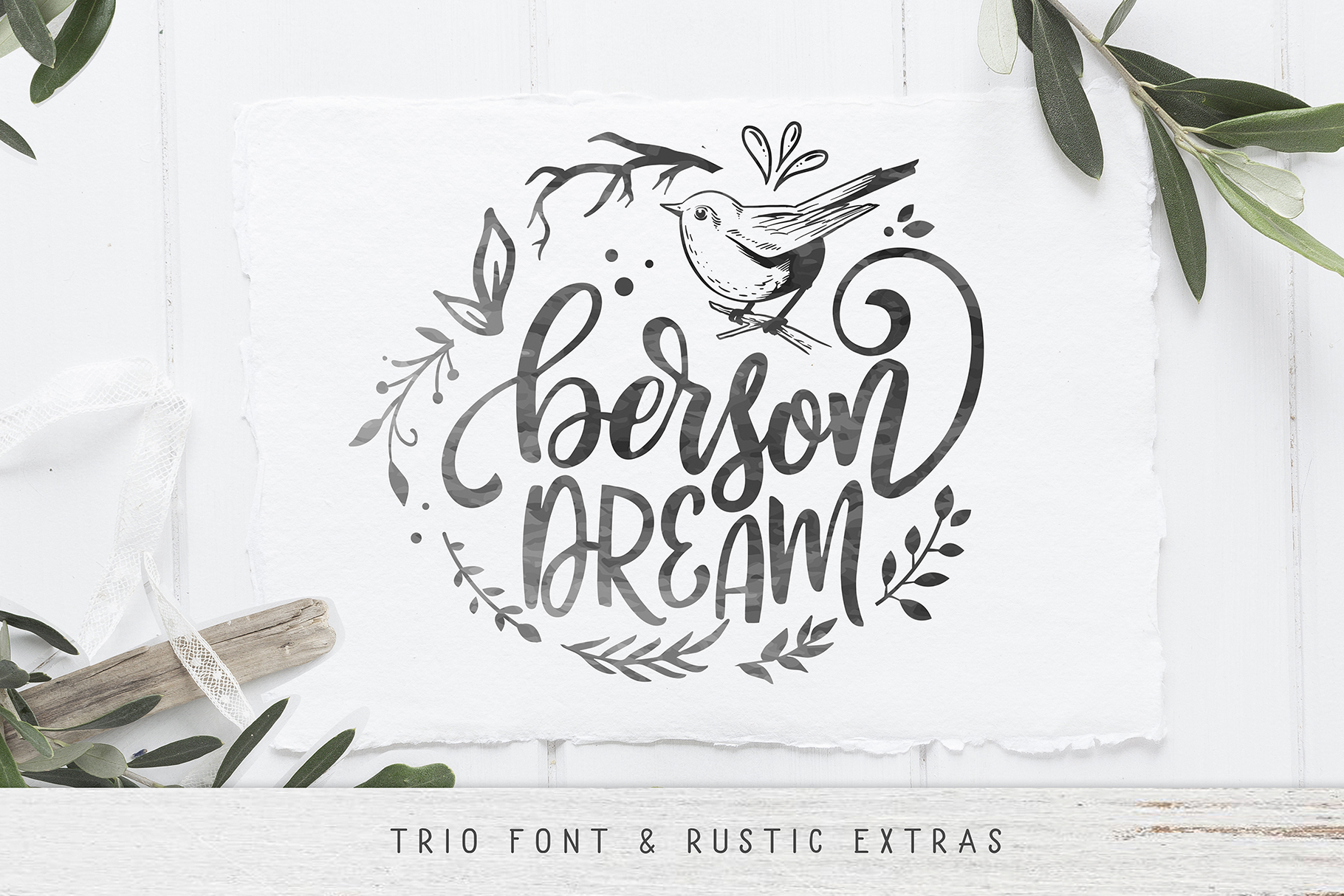 Designers font Bundle 11 Fonts example image 8