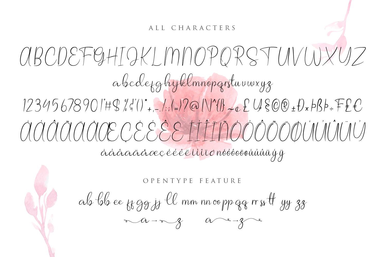 Allagia example image 5