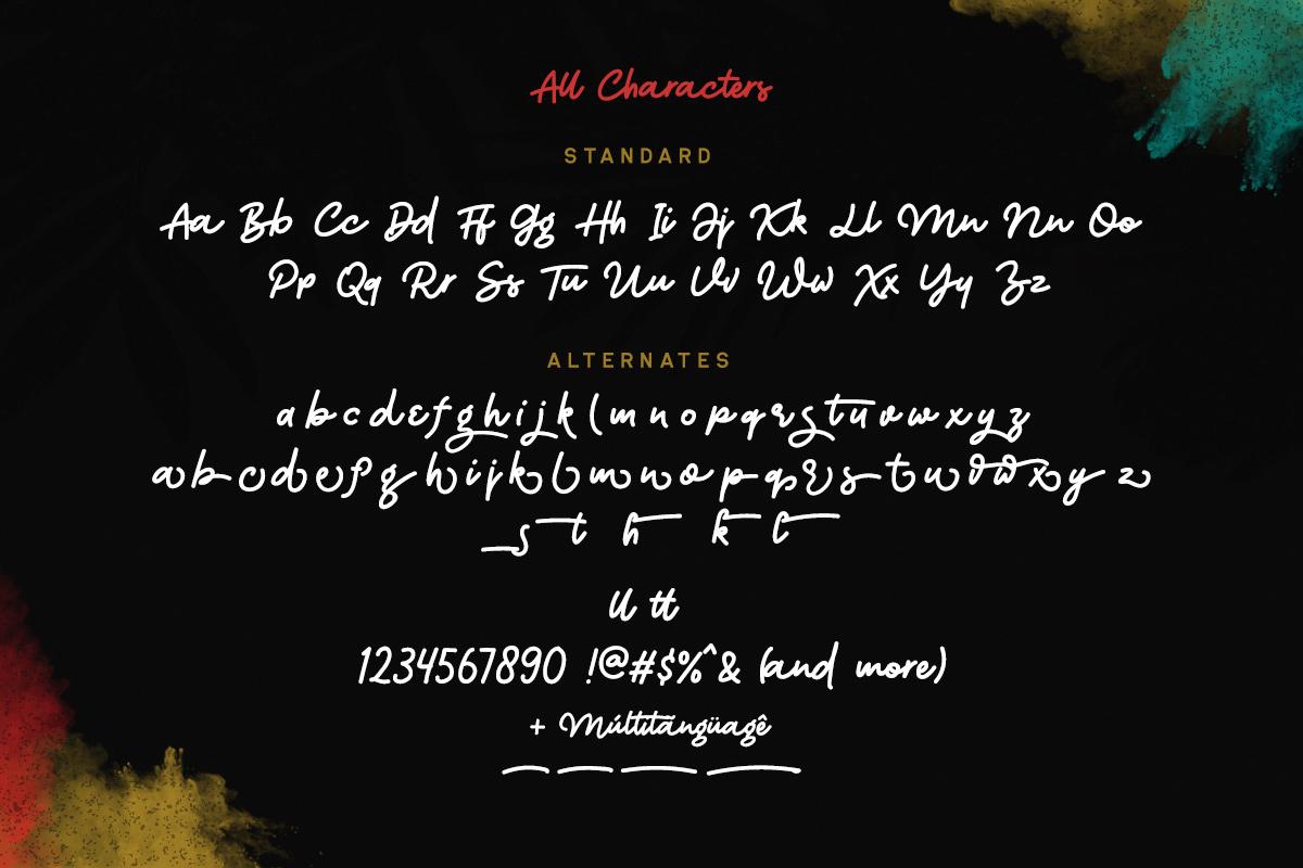 Brighter script example image 5