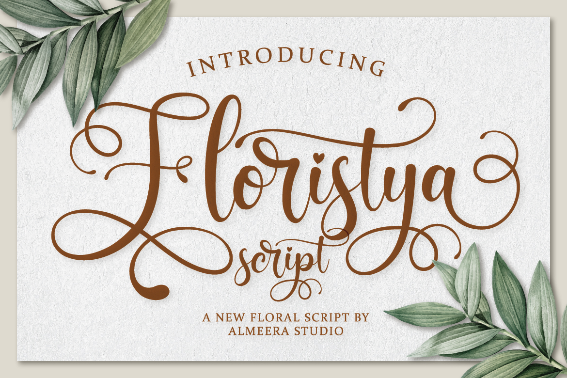 CRAFTING FONT COLLECTIONS - BUNDLE example image 4