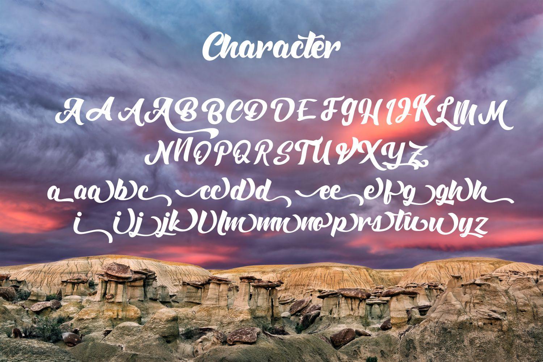 Kafka Typeface Updates example image 12