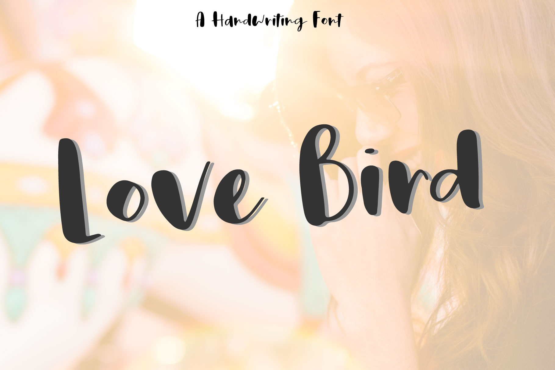 Love Bird example image 1