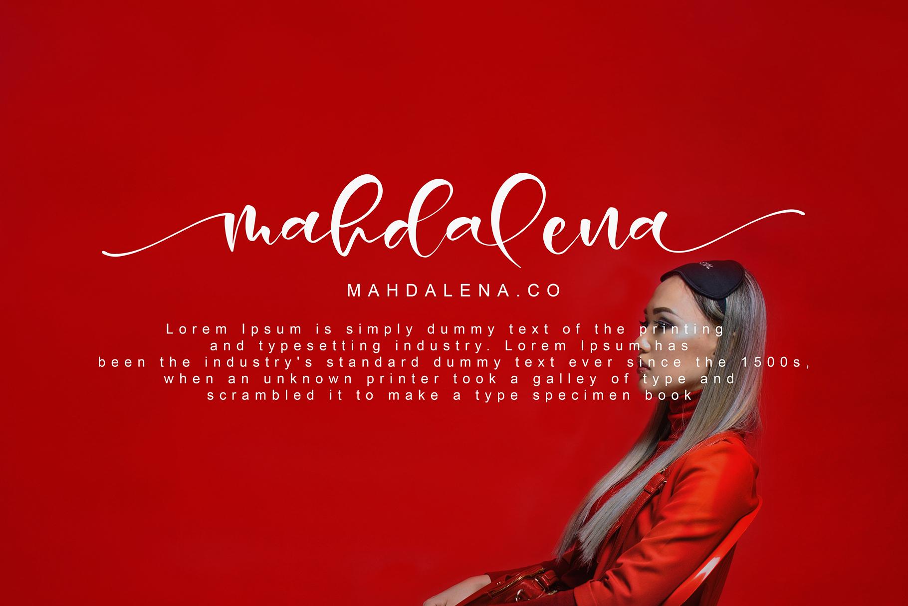 Margreta example image 3