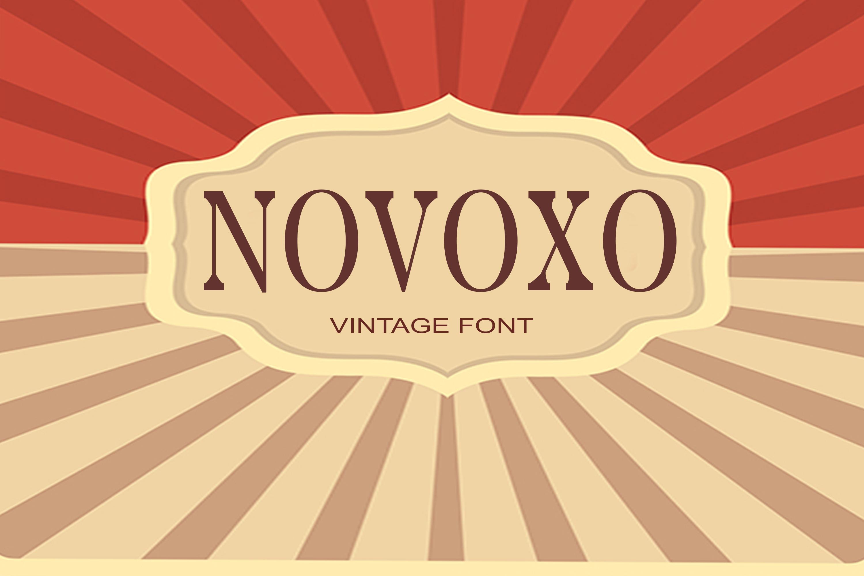 150 Premium Vintage Fonts example image 5
