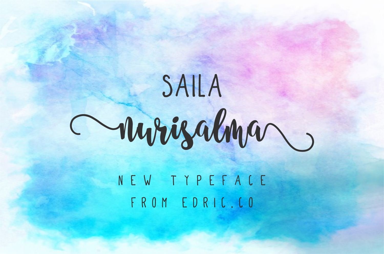 Saila Nurisalma example image 1