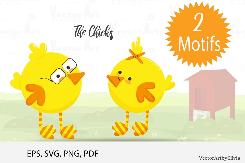 Easter Bundle - Cut Files - 5 Designs example image 17