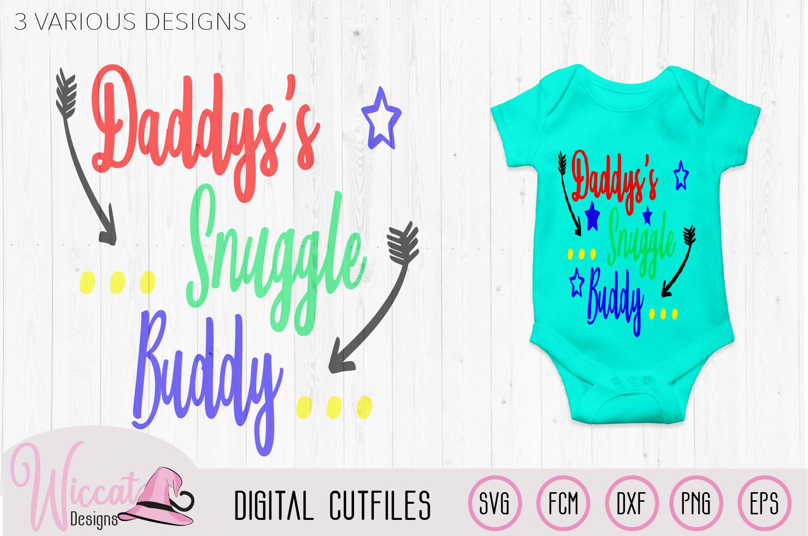 Daddy's snuggle buddy, Pops snuggle, Grandpa, Fathers day example image 4