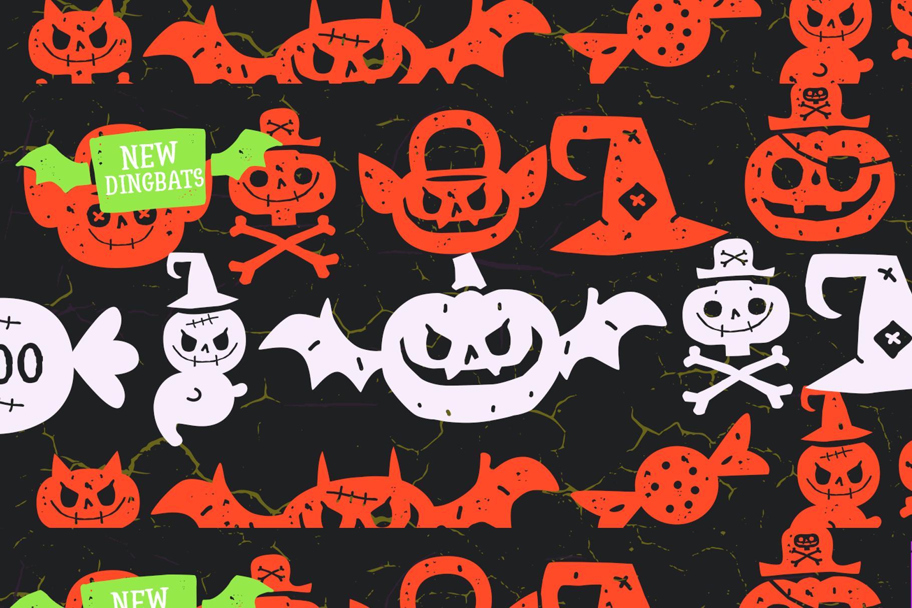 Hatter Halloween example image 7